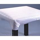 "1/8x24"" P12 Polyethylene Roll Foam - 450ft/rl"