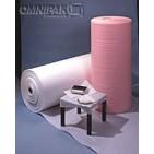 """1/4x72"""" P12 Polyethylene Roll Foam - 225/rl"""