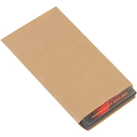 Brown Paper Merchandise Bags