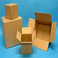 Cube Size Boxes