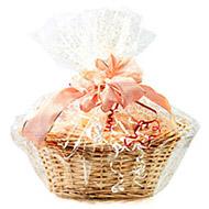Shrink Bags Basket