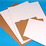 Corrugated Pads & Sheets