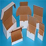 Die Cut Mailer Boxes