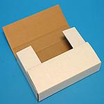 All One Piece Folder Box Sizes