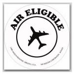 IATA Dangerous Goods - Air Eligibility Markings