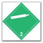 IATA Dangerous Goods - Class 2