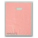 Pink Merchandise Bags