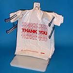 T-Shirt Merchandise Bags