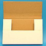 Vari-Depth Folder Sizes