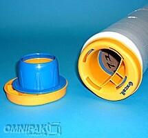 Hand Stretch Dispenser Spool Plugs 1pr-bx