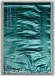 "20x4x30"" Dark Green HDPE Merchandise Bags 250/cs"