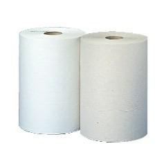 "7-7/8""x350ft/rl Brown Hardwound Roll Towels 12rl/cs"