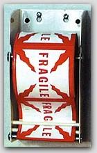 LDM-450 Manual Label Dispenser 1-bx