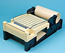 Label Protection Tape Dispenser