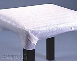 "1/4x24"" P12 Polyethylene Roll Foam - 225ft/rl"