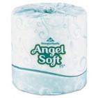 2ply Angel Soft ps Premium Toilet Tissue 450 sheets/rl - 40rl/cs