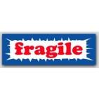 """1x3"""" Fragile Labels 500/rl"""