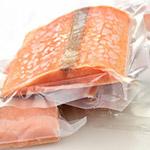 Vacuum sealer food bags